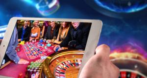 Играй и зарабатывай в онлайн казино!